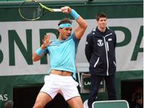 Rafael Nadal, la Roland Garros 2016