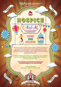 HOSPICE Carnival 2016