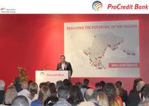 Borislav Kostadinov - ProCredit Holding