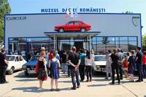 Muzeul Daciei Romanesti