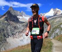 Radu Milea va alerga 24 de ore