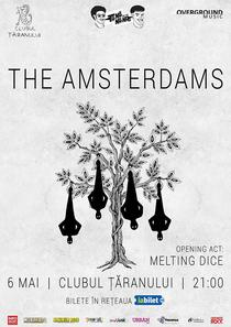 The Amsterdams