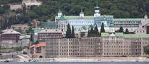 Manastirea ruseasca din Athos