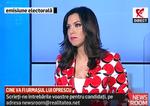 Denise Rifai, in emisiune cu Robert Turcescu