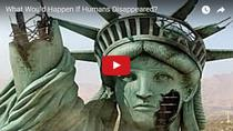 Disparitia omenirii