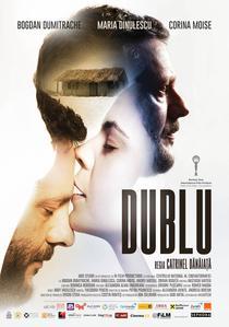 Filmul DUBLU, regia Catrinel Danaiata