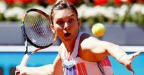 Simona Halep, la turneul Premier Mandatory de la Madrid