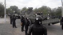 Militari americani in R. Moldova