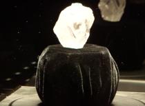 Lesedi la Rona, al doilea cel mai mare diamant din lume