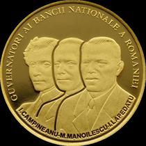 Moneda omagiala BNR