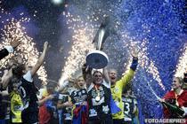 CSM Bucuresti, campioana Europei
