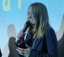 Maria Hengge - Trofeul Long Buzz