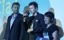 Mihai Dragolea si Steluta Duta - Trofeul Real Buzz