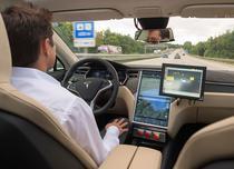 Conducerea automatizata Bosch