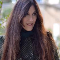 Scriitoarea Zeruya Shalev