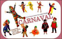 Carnaval la Teatrul pentru Copii Abracadabra