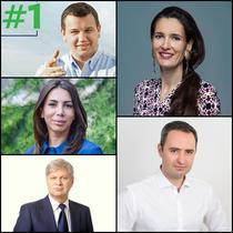 Colaj candidati sectorul 1