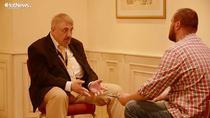Vladimir Socor in dialog cu Dan Tapalaga