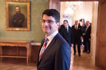 Laurentiu Mihai Stefan