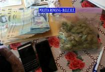 Trafic de droguri in cluburile din Capitala