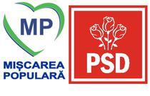 PSD + PMP