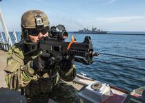 Militar NATO