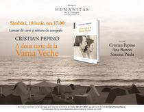 A doua carte de la Vama Veche, de Cristian Pepino
