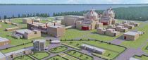 Proiectul centralei de la Belene