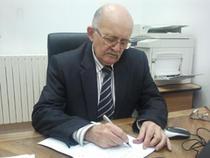 Viorel Barbu, presedinte CNATDCU