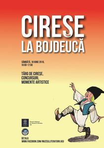 CIRESE LA BOJDEUCA 2016