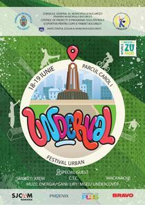 UNDERval, festival de arta urbana