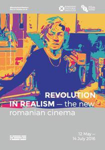 """""""Revolutie in realism"""" - Noul Cinema Romanesc"""