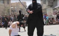 """""""Buldozerul"""", calaul Statului Islamic"""