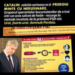 Nicusor Dan - pliant PNL