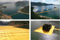 The Floating Piers 4