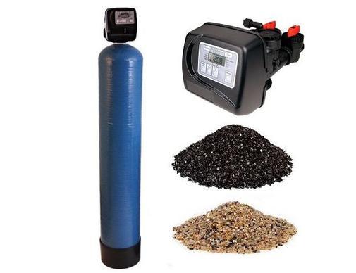 filtre apa cu carbune activ