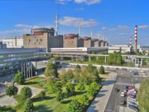 Centrala nucleara de la Zaporizhia, Ucraina