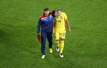 Romania, eliminata de la Euro 2016