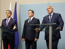 Divergentele intre presedintele si premierul bulgar au repercusiuni asupra Romaniei
