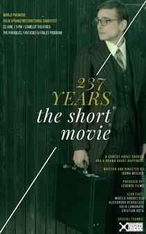 Filmul 237 de ani