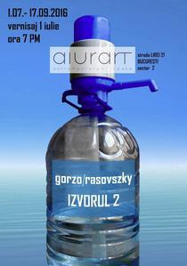 GORZO / RASOVSZKY IZVORUL 2
