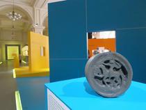 Expozitia Romania - civilizatii suprapuse