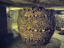 Catacombele
