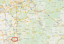 Atac armat in orasul Viernheim