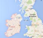 Irlanda si Irlanda de Nord