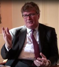 Crispin Odey, unul dintre marii castigatori dupa referendum