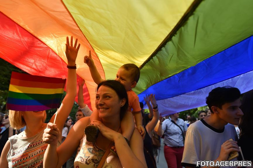 Toleranta homosexualilor