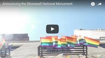 Barul Stonewall din New york City a devenit monumentul national al comunitatii LGBT