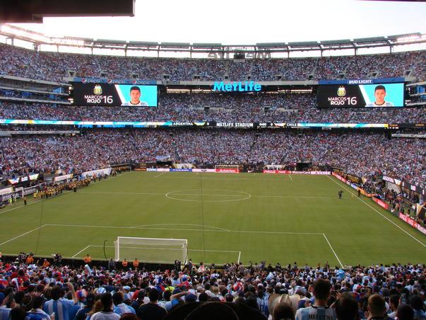 Copa America 2016 - finala (3)