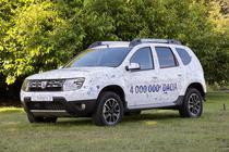 Marele Picnic Dacia 2016